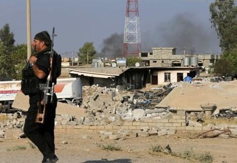 'VS voeren luchtaanvallen uit op IS bij Bagdad' | Nederlands opdracht | Scoop.it