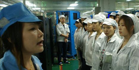 Fair Labor Association | Sharing culture | Scoop.it