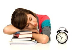 Should School Start Later for Teens? | Christine's important topics | Scoop.it