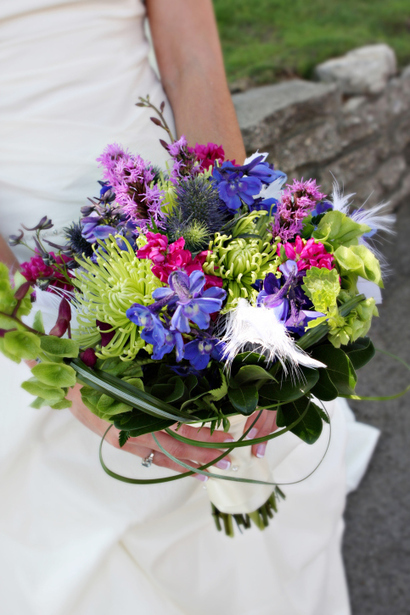 How to Purchase Wedding Flowers on a Budget? - Ashley Lyons Floral Artistry | Ashley Lyons Floral Artistry | Scoop.it