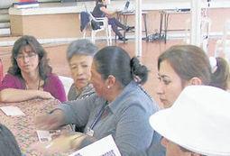 Asesorías gratuitas en el Centro de Equidad y Justicia en el sur - El Comercio (Ecuador)   Trabajo social comunitario   Scoop.it