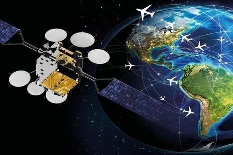 Du Wifi dans les avions aussi efficace qu'à la maison dès l'an prochain | Future of Cloud Computing and IoT | Scoop.it