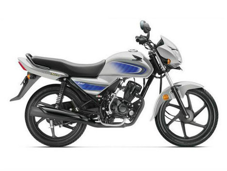 Special Features in Affordable Price Honda Dream Neo Kick Alloy Reviews   New upcoming bikes in india   Scoop.it