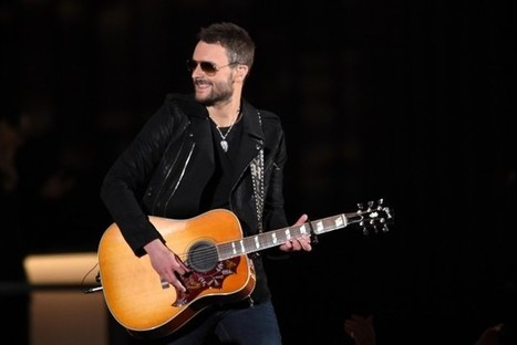 Eric Church Exhibit to Open at the Country Music Hall of Fame | Country Music Today | Scoop.it