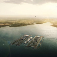 Proposed future London airport would float atop the Thames | Navigating My Own Flights | Scoop.it