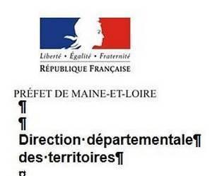 Maine-et-Loire : message de la Préfecture aux éleveurs - Chambre régionale d'agriculture des Pays de la Loire | Agriculture en Pays de la Loire | Scoop.it