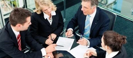 5 conseils pratiques pour conduire efficacement une réunion - Journal du Net | Journal complet | Scoop.it