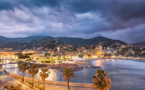 Monaco s'offre le port de Vintimille pour y installer ses yachts | C'est Acquis | Scoop.it