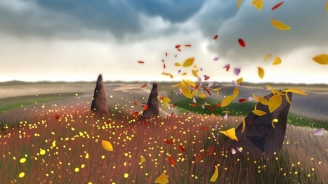 Smithsonian calls video games art, adds two to permanent collection ...   Performing Arts   Scoop.it