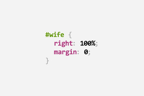 34 CSS Puns That'll Make You Laugh, Even If You Aren't A Web Designer | Website Designing Company | Scoop.it