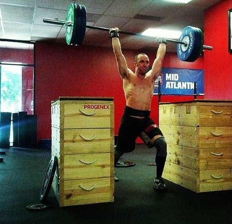 5 Tips for Marketing to Physical Therapists - | fitness apparel and crossfit gear | Scoop.it