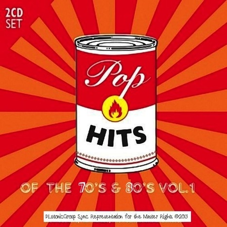 Retro Music: Vintage Hits Available for Syncs   Music for Television   Film   Adverts   Scoop.it