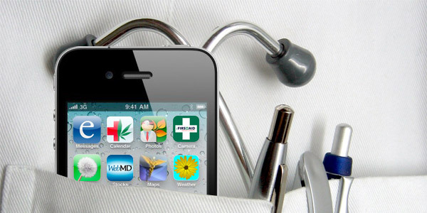 Healthcare Apps & News Repository