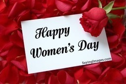 Women's Day Special: My 7 Favorite Female Bloggers | Basic Blog Tips | Scoop.it