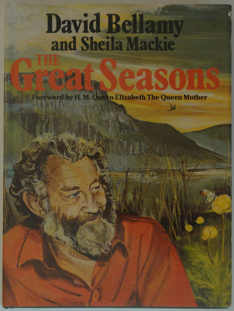 The Great Season, by D. Bellamy and S. Mackie, 1981. In very good condition. | Retrofanattic's articles and items for sale | Scoop.it