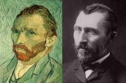 Herramientas para el aprendizaje del arte de Van Gogh | History 2[+or less 3].0 | Scoop.it