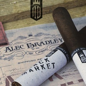 Alec Bradley Black Market Robusto  Review | Long Island Examiner Cigar Reviews and Info. | Scoop.it