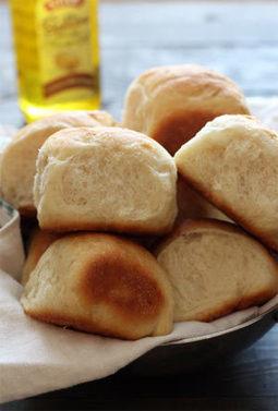 Vegan Butter Rolls | Star Fine Foods | My Vegan recipes | Scoop.it