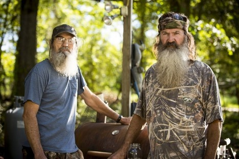 Lt Gov: Duck Dynasty important to Louisiana tourism | Rajasthan Tourism | Scoop.it