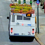 Why this bus has a garden on top of it | Arrival Cities | Scoop.it