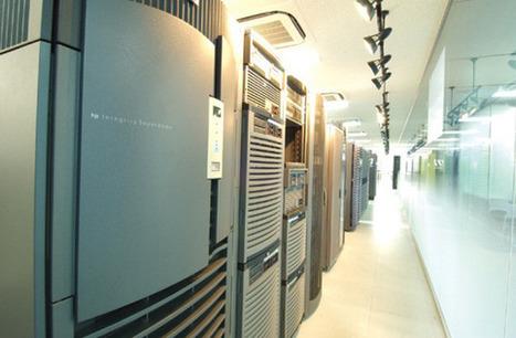 伊藤忠テクノソリューションズ(株) 企業情報 プレスリリース CTC、ビッグデータに対応する検証環境「Big Data Processing Lab(ビッグデータ・プロセシング・ラボ)」を開設   Big Data, Measurement and Analytics   Scoop.it