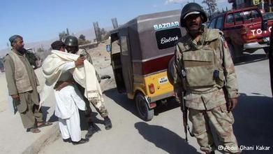 Perils of reporting in Balochistan | Asia | DW.DE | 26.02.2013 | Human Rights and the Will to be free | Scoop.it