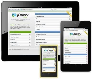 jQuery | jQuery Mobile | mé | Scoop.it