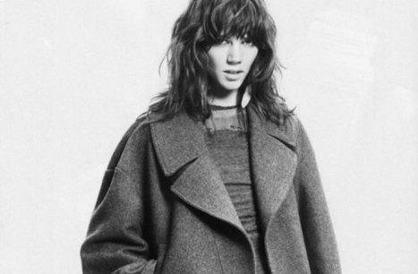 Comment porter le manteau oversize ?   La mode en vestes et manteaux   Scoop.it