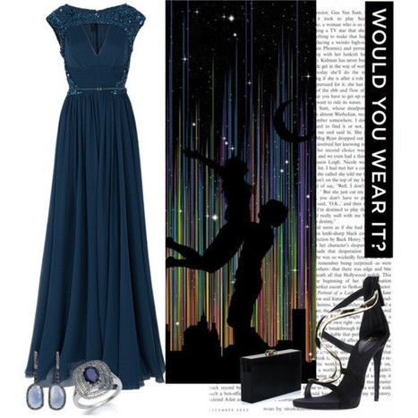 Dancing in the moonlight... | Fashionista 4ever | Scoop.it