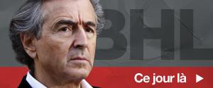 Tueur burlesque» Bernard-Henri Lévy > Libye : non, bien sûr, je ne regrette rien (à paraître dans Le Point, le 7 août 2014)   Saif al Islam   Scoop.it
