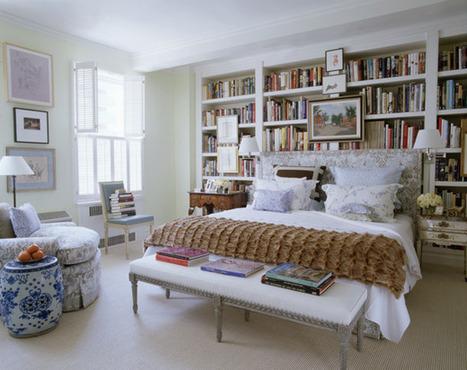 Keith Scott Morton | NIU. Interiors & homes | Scoop.it