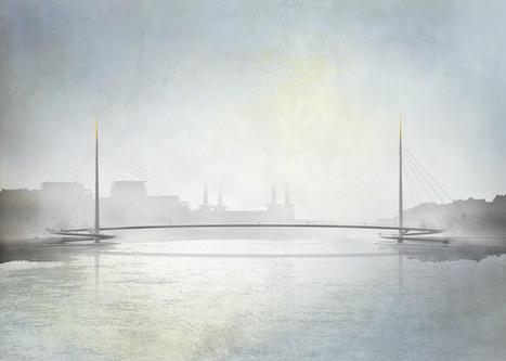 Bystrup triumphs in Nine Elms to Pimlico bridge contest | Ô bô velô ! | Scoop.it