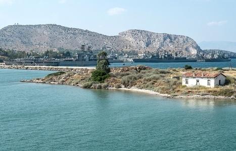 Grèce: Une touriste française arrêtée pour avoir photographié un camp militaire | KILUVU | Scoop.it