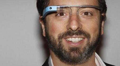 Google Glass : Facebook, Twitter et Tumblr auront leur application | Infos sur Tumblr | Scoop.it