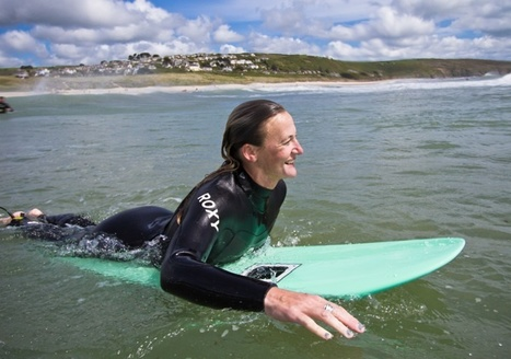 SurfGirl Mums Who Surf Facebook Page | SurfGirl Magazine ... | Surf is Life! | Scoop.it