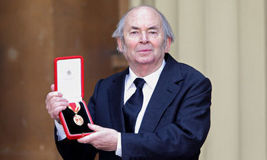 Quentin Blake knighted | Young Adult and Children's Stories | Scoop.it