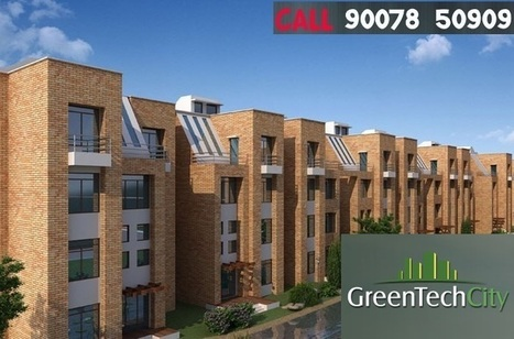 Greentech City Rates | Real Estate | Scoop.it