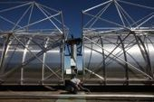 California drought: Solar desalination plant shows promise | The EcoPlum Daily | Scoop.it