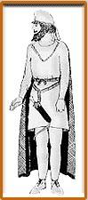 Historia de la moda Mesopotamia | Indumentaria Antigua | Scoop.it