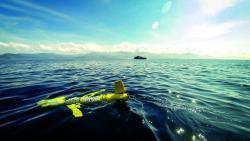 Underwater vision | Engineer Live | robotique & simu | Scoop.it