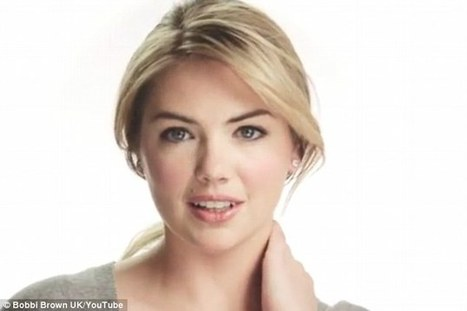 Kate Upton Leaked Photos: Confirmation and Identity of the Hacker | Sizzling Views | Scoop.it