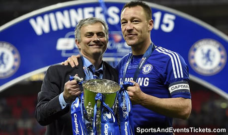 Skipper John Terry Signs New Agreement with Chelsea | Premier League Updates | Scoop.it