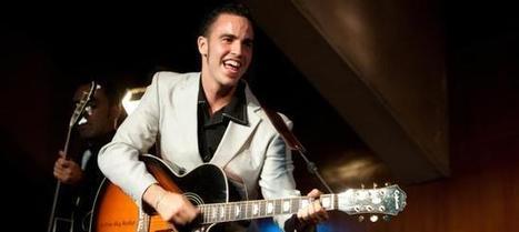´Si el rock and roll te engancha bien, es para toda la vida´ - La Opinión de Tenerife | Música | Scoop.it