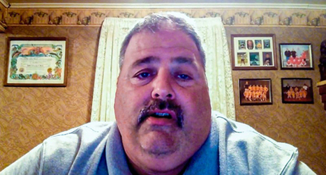 This Tea Party Patriot Is Voting For Hillary, Terrified He'll Lose Obamacare If Republicans Win (VIDEO) | Addicting Info | 04/16/15 | FDW's Daily Scoops | Scoop.it