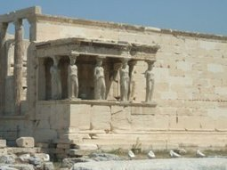 Greece – Ancient Splendour and Modern Marvels | travelling 2 Greece | Scoop.it