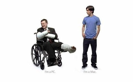 "How Apple's Famous ""I'm A Mac"" Ads Branded Fanboys For Life 