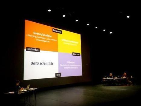 De la statistique aux big data : ce qui change dans notre compréhension du monde « InternetActu.net | Mash Up Blog's Kitchen | Scoop.it