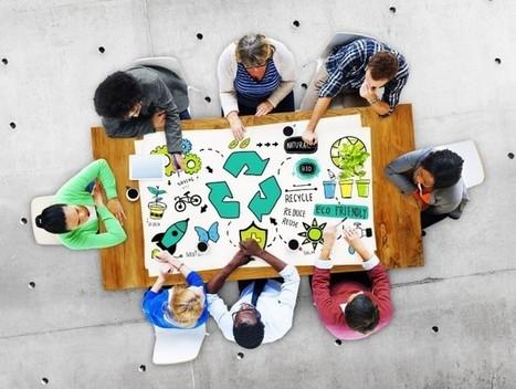 Etude ISO 26000 : Les entreprises 13 % plus performantes | Démarches de progrès | Scoop.it