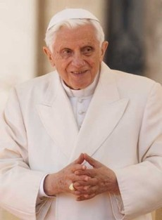 Pope Benedict XVI says lack of 'faith' could be used in marriage annulments   Religious Freedom Says Who   Scoop.it