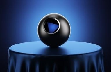 LRW Blog | No Crystal Ball: Consumer Predictions in Surveys - LRW Blog | Consumer behavior | Scoop.it